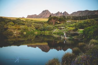 Hidden Valley Wedding photographer Kobus Tollig