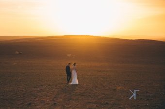 Overberg wedding photographer Kobus Tollig