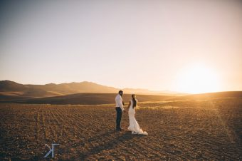 De Oudekraal wedding by photographer Kobus Tollig