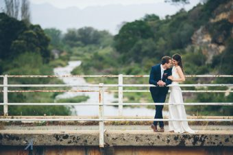Olive Rock wedding by photographer Kobus Tollig