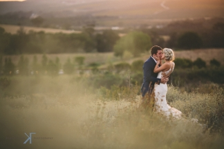 Beloftebos wedding in the Overberg by photographer Kobus Tollig