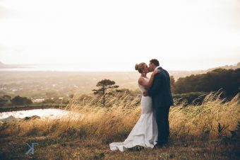 Cape Point Vinyard wedding in Cape Town by Photographer Kobus Tollig