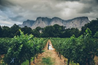 Molenvliet wedding in Stellenbosch by photographer Kobus Tollig